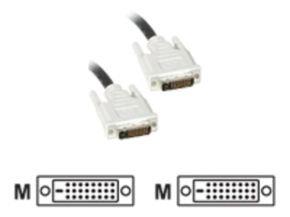 C2G, DVI-D M/M Dual Link Digital Video Cable, 5m
