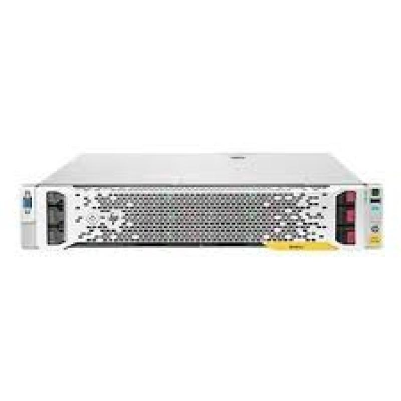 HPE StoreEasy 1640 8TB SAS Storage
