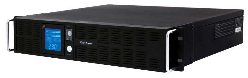 CyberPower Professional Rackmount 1500VA LCD UPS