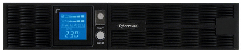 CyberPower Professional Rackmount 2200VA LCD UPS
