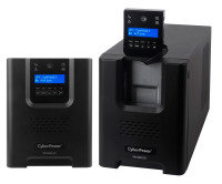 CyberPower Pro 1500VA Tower UPS