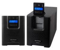 CyberPower Pro 1500VA Tower UPS