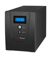 CyberPower Value 1500VA Line Interactive UPS