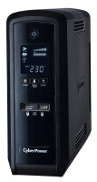 CyberPower Intelligent 1500VA LCD PFC Series UPS