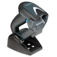 Datalogic Gryphon BT4400 Black BT 2D Barcode Reader - Scanner Only