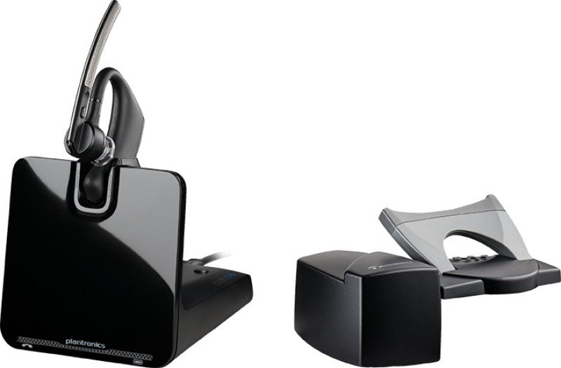 Plantronics Voyager Legend CS With HL10 Phone Lifter