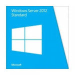 Windows Server 2012 R2 Standard 2 processors Licence - Academic only