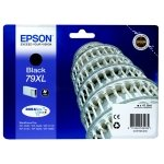 Epson DURABrite 79XL Black Ink Cartridge