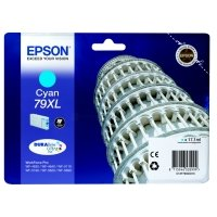 Epson DURABrite 79XL Cyan Ink Cartridge