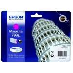 Epson DURABrite 79XL Magenta Ink Cartridge