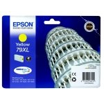 Epson T7904 Yellow XL Ink Cartridge