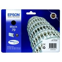 Epson 79 DURABrite Black Ink Cartridge