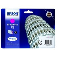 Epson 79 DURABrite Magenta Ink Cartridge