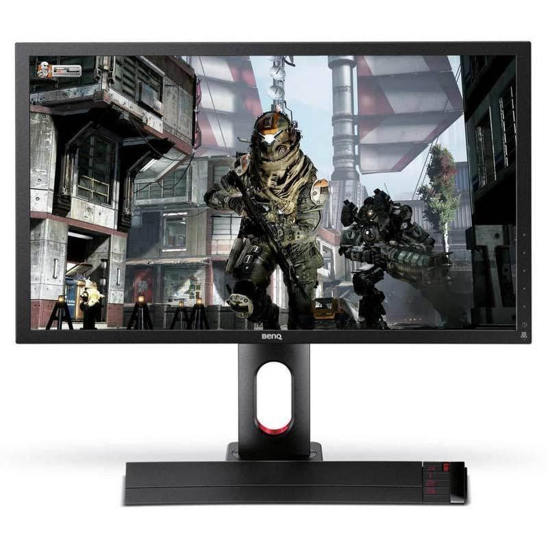 "BenQ XL2720Z 27"" 144Hz 1ms GTG Response Time Gaming Monitor"