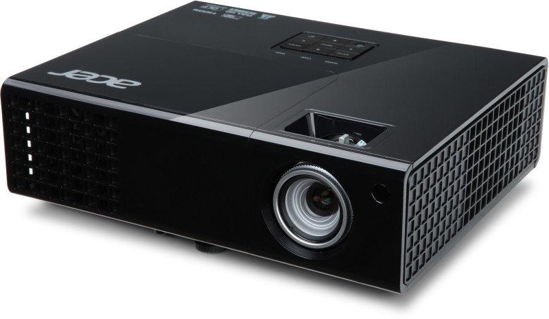 Acer P1500 3000 Lumens 1080p Full HD 3D DLP Projector