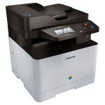 *Samsung Xpress C1860FW Multifunction Colour Laser Printer