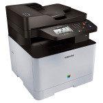 Samsung Xpress C1860FW Multifunction Colour Laser Printer