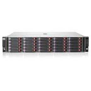 HPE D2700 w/25 900GB 6G SAS 10K SFF Dual port HDD 22.5TB Bundle