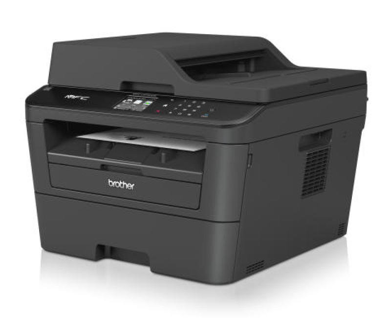 Brother MFC-L2720dw Mono MUlti-Function Laser Printer