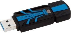 64GB USB 3.0 DataTraveler R30G2 120MB/s read, 45MB/s write