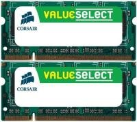 Corsair 4GB DDR2 667MHz Laptop Memory