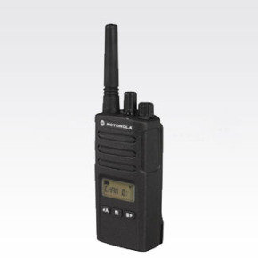 Motorola Xt460 Two Way Radio With Display