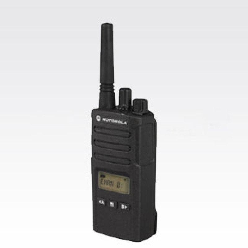 Motorola Xt460 Two Way Radio With Display
