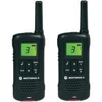 Motorola TLKR T60 500mw 8km 2 Way Radio Walkie Talkie