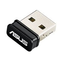 Asus USB-N10 Nano - Wireless N150 USB Adapter