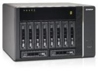 QNAP REXP-1000 Pro 50TB (10 x 5TB) SAS/SATA/SSD RAID Expansion