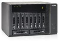 QNAP REXP-1000 Pro SAS/SATA/SSD RAID 10 Bay Expansion Enclosure