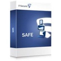 F-secure Safe (1 Year, 3 Device) Electronic Download
