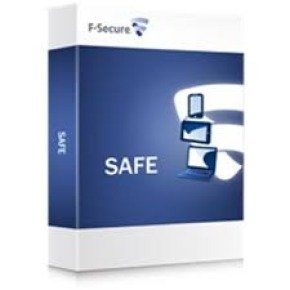 F-secure Safe (1 Year, 1 Device) Electronic Download