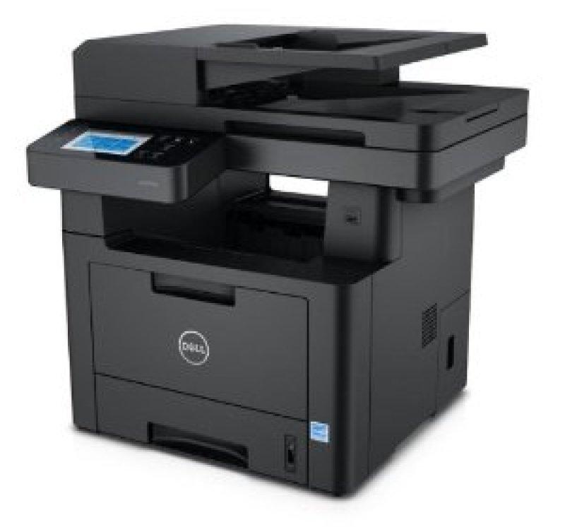 Image of *Dell B2375DFW A4 40ppm Mono Wireless Multi-Function Laser Printer