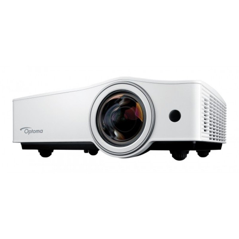 Image of Optoma X305ST XGA Short Throw Meeting Room Projector - 2800lms