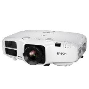 Epson EB-4950wu Wuxga 3LCD Install Projector- 4500lms