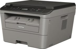 Brother DCP-L2500D A4 Mono Laser Multifunction Printer - 26ppm