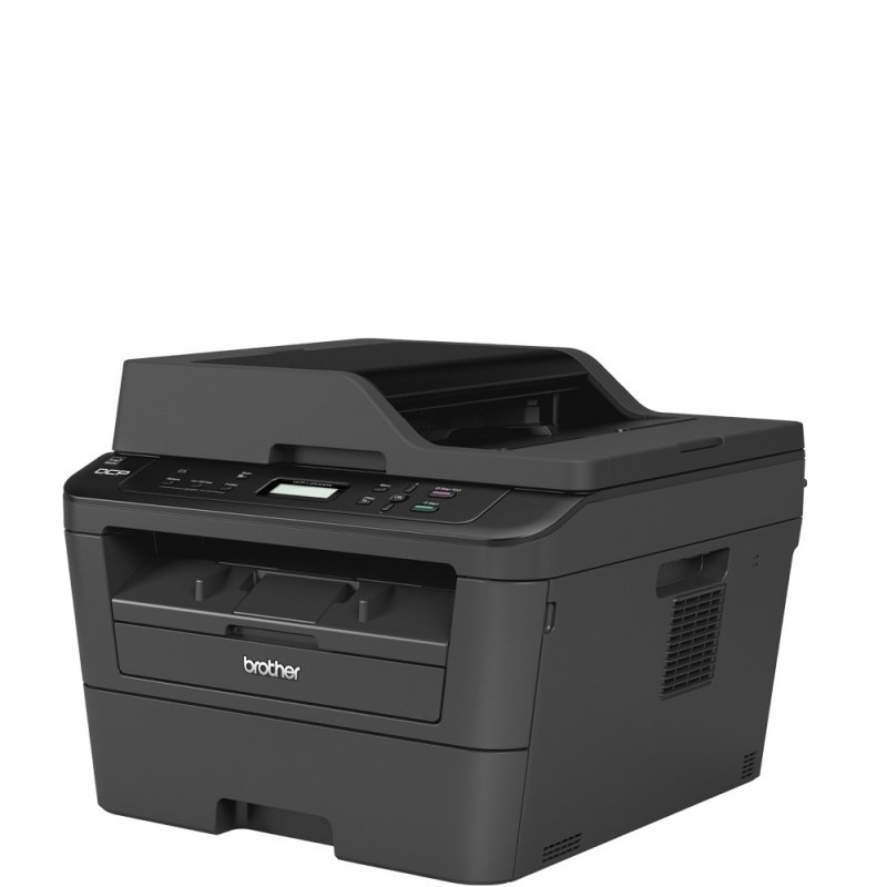 Brother DCP-L2540DN A4 Mono Laser Multifunction Printer - 30ppm