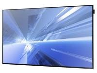 "Samsung 40DHDPLGC 40"" Black LED LFD"