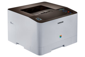 Samsung SL-C1810W Wireless and NFC Colour Laser Printer