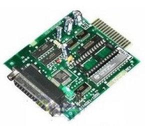 OKI ML300/500/330 RS232 Serial Interface