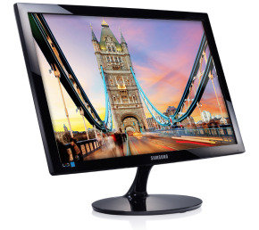 "EXDISPLAY Samsung S22D300HY 21.5"" HDMI LED Monitor"