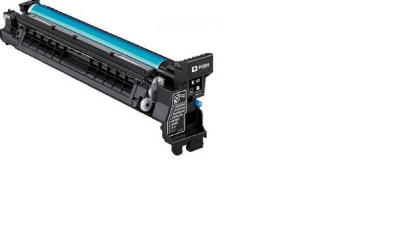 Konica Minolta Black Printer imaging unit ( 220 V )