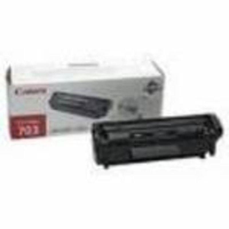 Canon 712 Black Toner Cartridge 1500 Pages