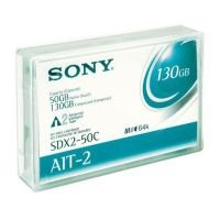 Sony AIT-2 50 / 130GB Backup Media Tape