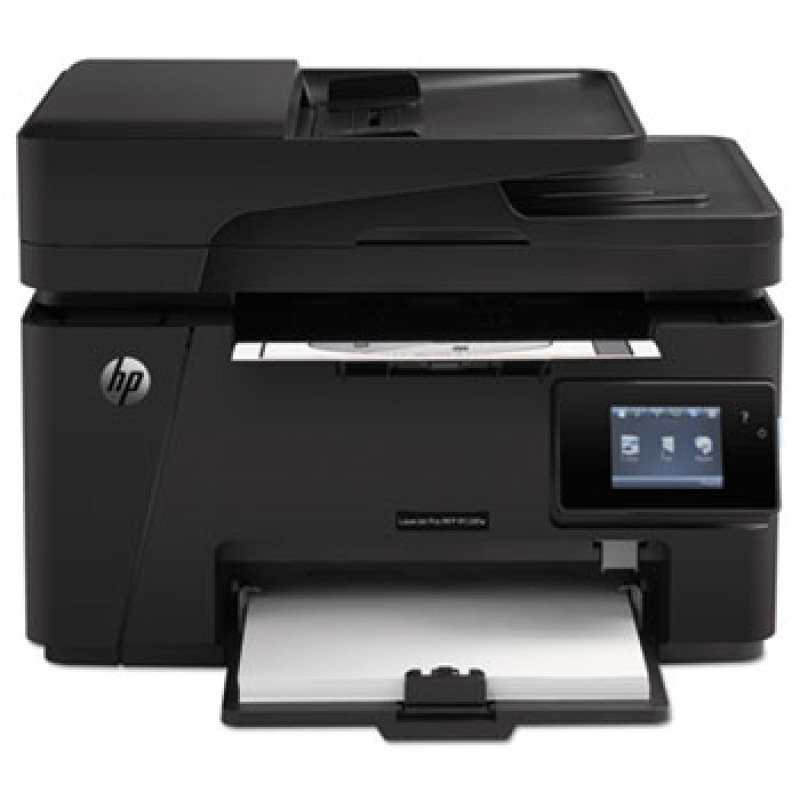 HP M127fw LaserJet Pro Multi-Function Mono Laser Printer