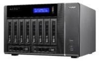 QNAP TS-EC1080 PRO 50TB 10 Bay NAS