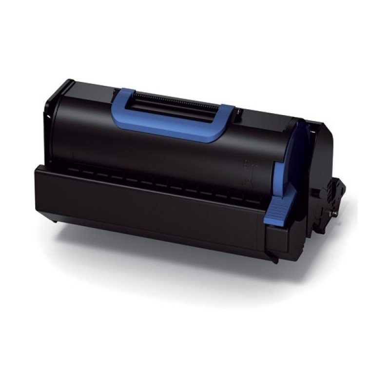 Oki B721/B731 Black Toner Cartridge (18K)