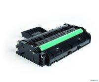 Ricoh 407254 Black Toner Cartridge