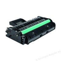 Ricoh SP201LE Black Toner Cartridge - 1k